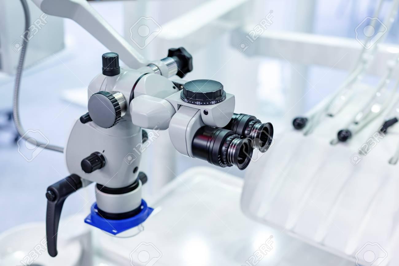 Tratamente la microscop, începând de la 500 lei